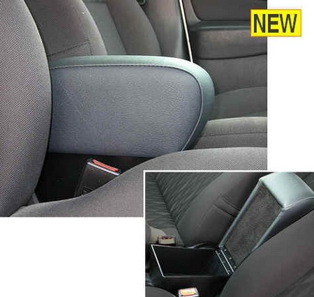 Bracciolo portaoggetti per Daihatsu Materia e Sirion dal 2005