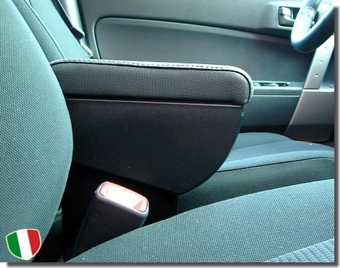 Bracciolo regolabile e portaoggetti Daihatsu Terios dal 2006