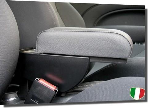 Bracciolo regolabile e portaoggetti new Mini 2001-2006