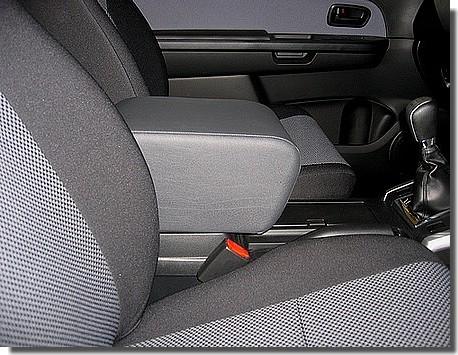 Bracciolo per Suzuki Grand Vitara (2006-2014) - (3 porte)