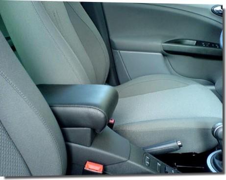 Bracciolo regolabile per Seat Altea / XL / Freetrack / Toledo 2005-