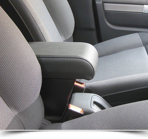 Citroen C4  Cactus (2014-2018) NO RESTYLING - adjustable armrest with storage - mittelarmlehne