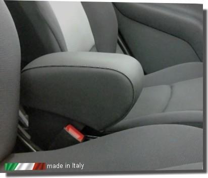 Bracciolo SPORT per SmartForTwo modelli 450 e 451