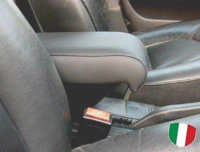 Bracciolo portaoggetti per Saab 9000 - accoudoir