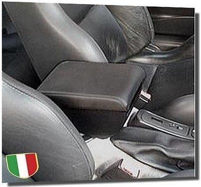 Bracciolo regolabile e portaoggetti Alfa Romeo GTV - prima serie (-1999)