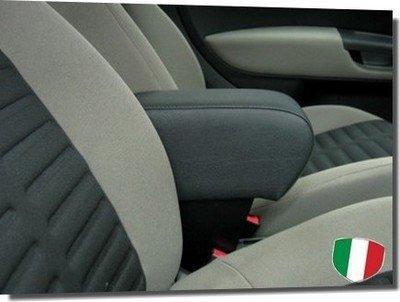 Bracciolo portaoggetti per Fiat Punto 2012 - Grande Punto - Punto Evo