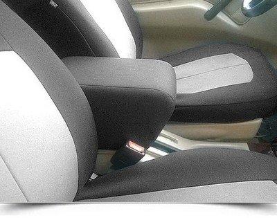 Bracciolo per Nissan Terrano II