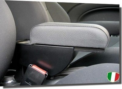 Adjustable armrest with storage for new Mini (2007-2013)