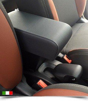 Bracciolo portaoggetti per Fiat 500L e 500L Trekking (2012-05/2017)