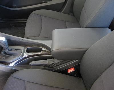 Armrest for BMW X1 (E84) 2009-2015 - mittelarmlehne