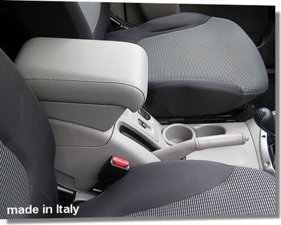 Adjustable Armrest for Mitsubishi L200 (from 2006>) 4th generation
