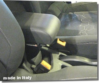 Bracciolo regolabile e portaoggetti Ford B-Max