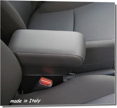 Armrest with storage for Dacia Logan