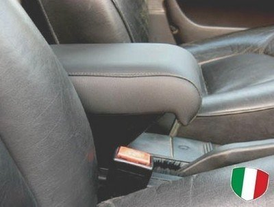 Armrest with storage for Saab 9000 - mittelarmlehne Saab 9000