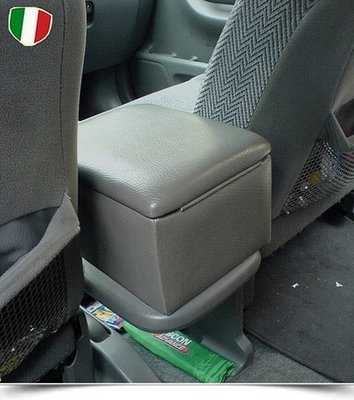 Armrest with storage for Honda CR-V