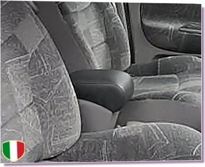 Armrest with storage for Renault Scenic (up to 4/2003)