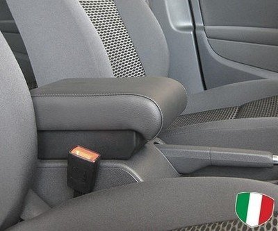 Armrest with storage for Volkswagen New Scirocco