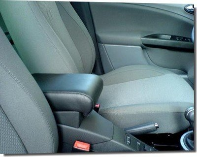 Adjustable armrest for Seat Altea / XL / Freetrack / Toledo (2005>)