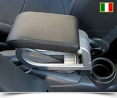 Adjustable armrest HT for new Mini 2001-2006