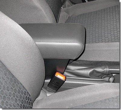 Bracciolo portaoggetti per Opel Corsa E 2015 >