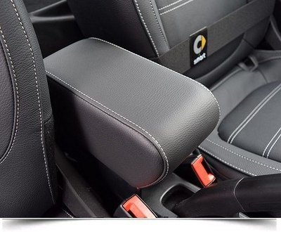 Armrest and storage Smart ForTwo - ForFour New - mittelarmlehne
