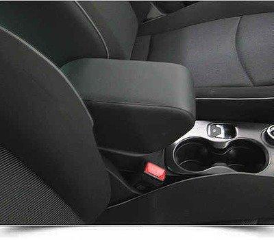 Bracciolo Elegant per Fiat 500X - accoudoir