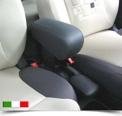 Bracciolo mod. SPORT per Fiat Panda (dal 2012) accoudoir