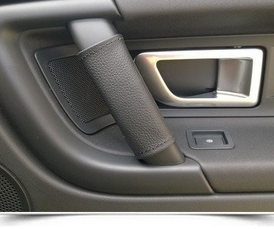 Discovery Sport - Land Rover - Leather Door handle Covers