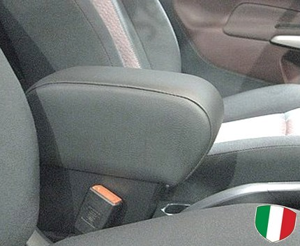Armrest with storage for Ford Fiesta 6st series (2008-2017)