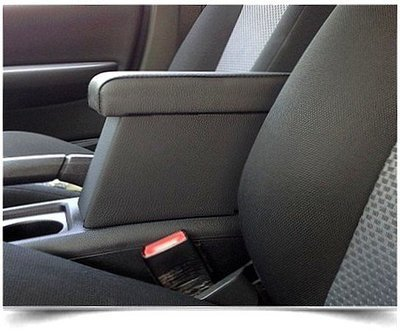 Armrest with storage for Mercedes A Classe W169