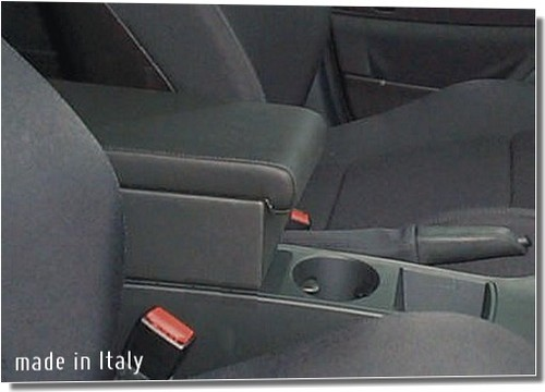 Armrest with storage for BMW X3 (E83)