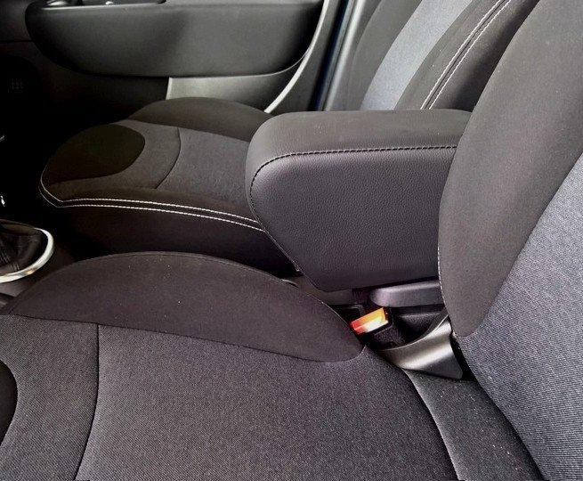 ELEGANT armrest for Fiat 500 L (06/2017>) - mittelarmlehne -reposabrazos