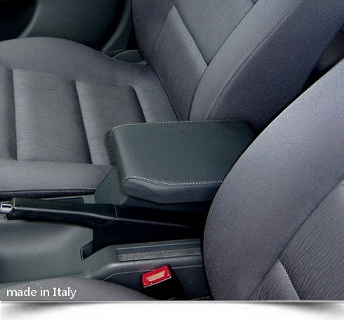 Bracciolo portaoggetti per Audi A4 (1994-2007)