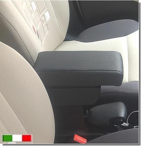 Bracciolo portaoggetti per Subaru Trezia (2011>)