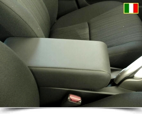 Toyota Auris (2007-2009) - additional armrest