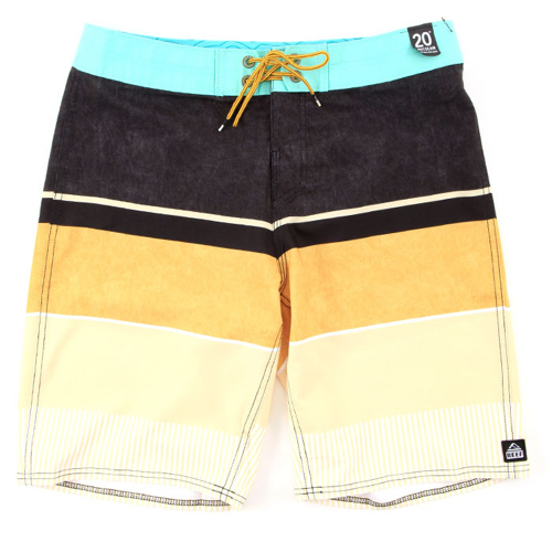 Reef Reef Wavy 20' Boardshorts RF-0A2SO9
