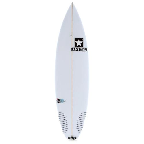 PYZEL Bastard 6'0 Surfboard BSD-20877