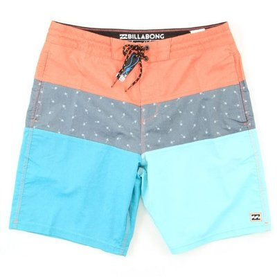 Billabong Tribong Bungalow Lo Tides 19' Boardshorts