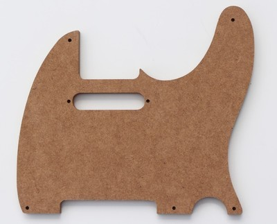T-Style Pickguard template