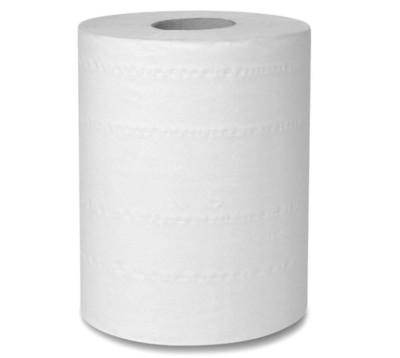 Бумажные полотенца в рулонах FOCUS (Фокус) Extra Quick 2х слойные 150 метров