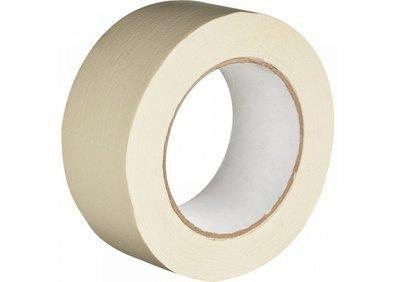 Малярная лента HOUSEKEEPER (Хаускипер) белый 48мм*35м