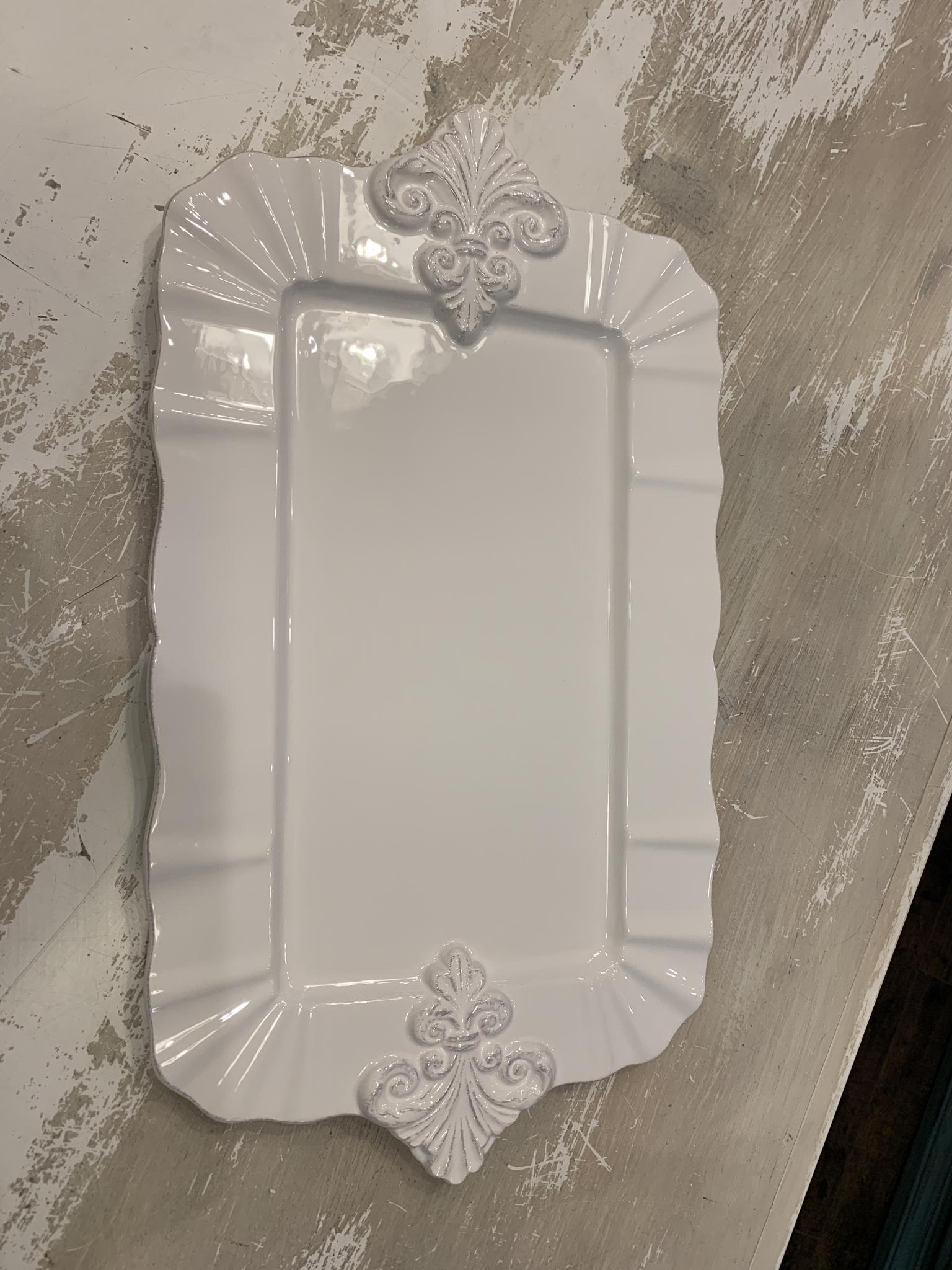FDL Platter 718540217610