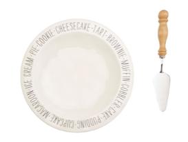Bistro Dessert Plate