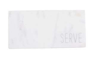 Prep Serve Board