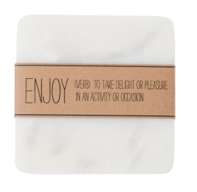 Enjoy Marble Board