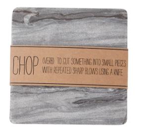 Chop Marble Board