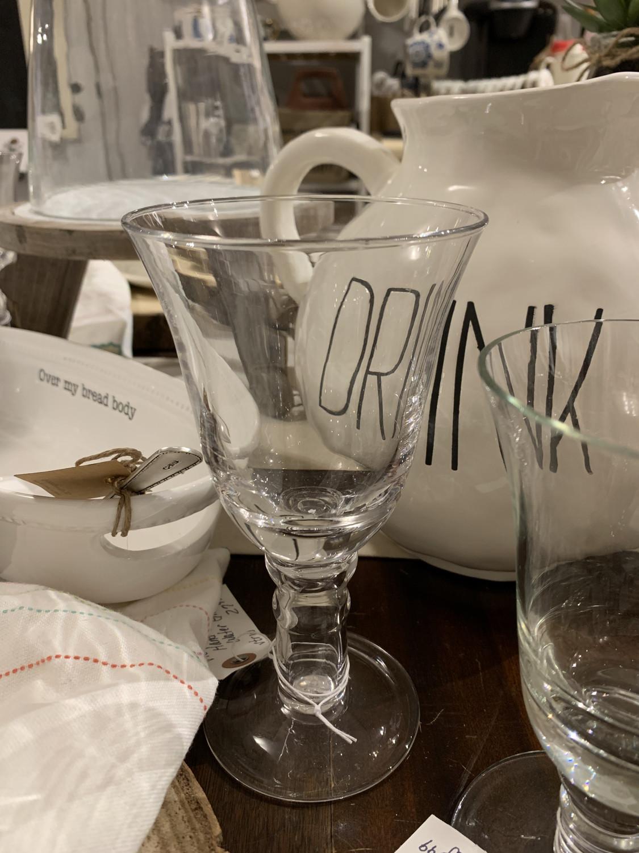 Vieri Water Glass