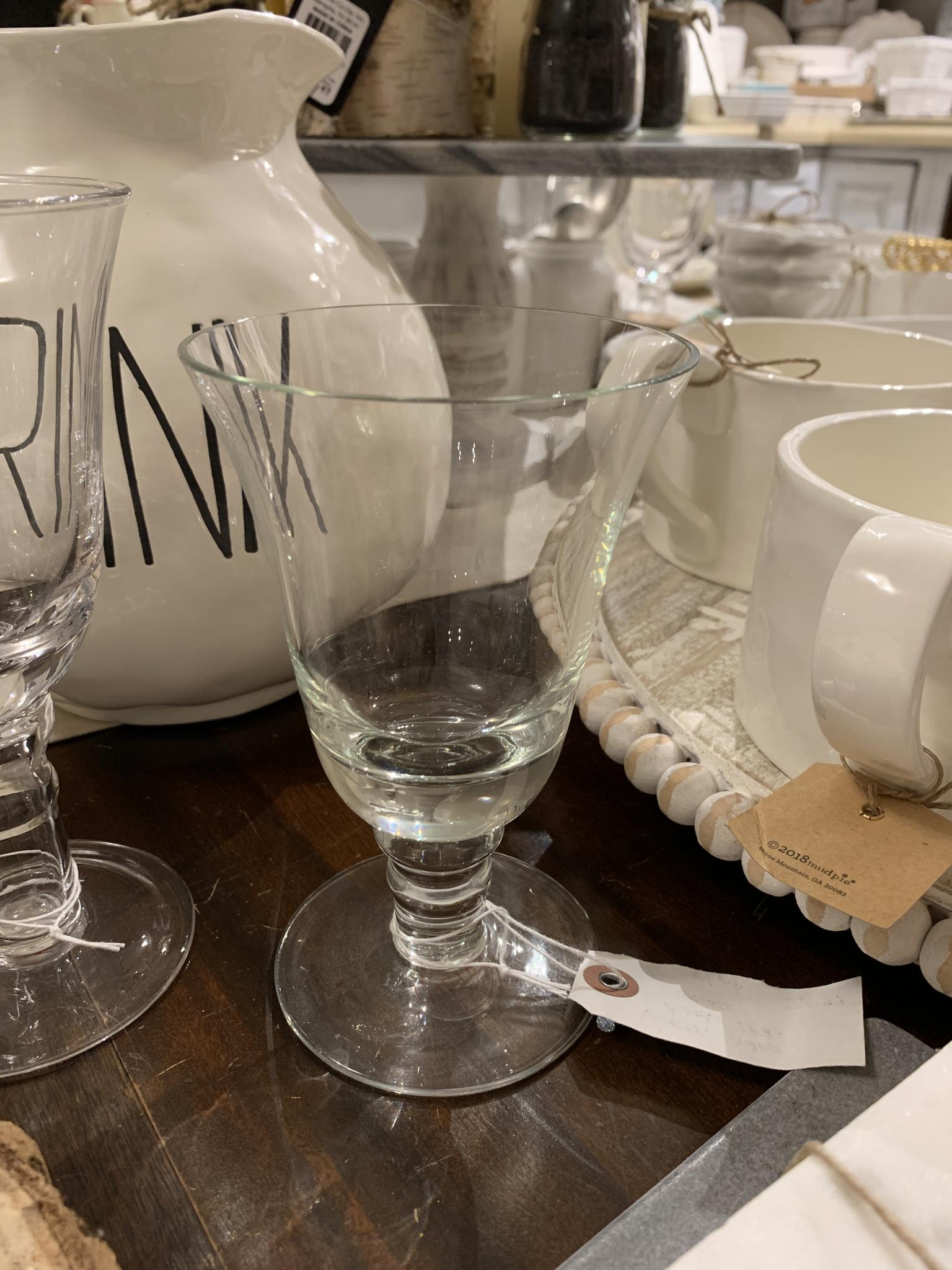 Vietri Tea Glass vtrt