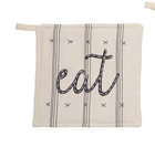Eat Pot Holder