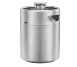 Stainless Steel Growler 638713415486